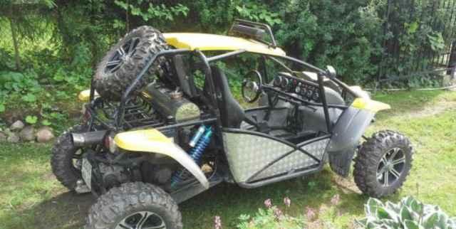 Bugfaster 800