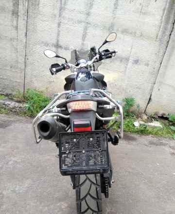 Продаю БМВ F800GS 2012г.в