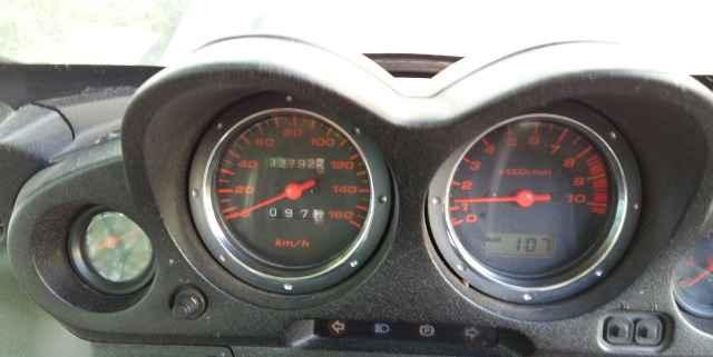 Продаю максискутер Хонда Форза 250 2006 г. в