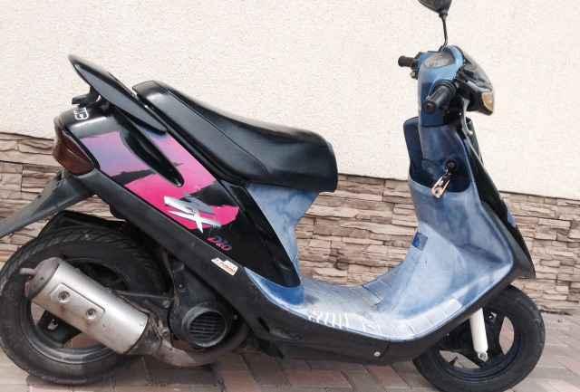 Хонда Дио af28 zx
