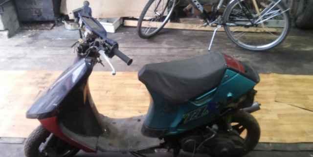 Suzuki Сепия ZZ