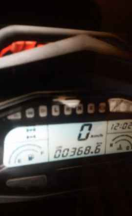 Продаю квадроцикл CFMoto 2012г