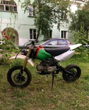 Продаю мотоциклы Кайо