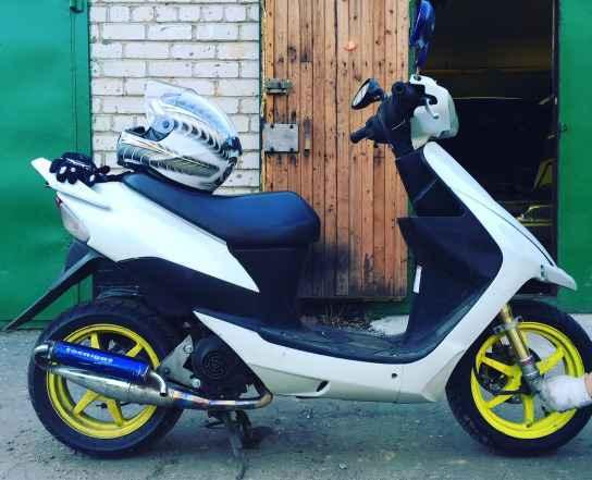 Suzuki Инч Ап Спорт