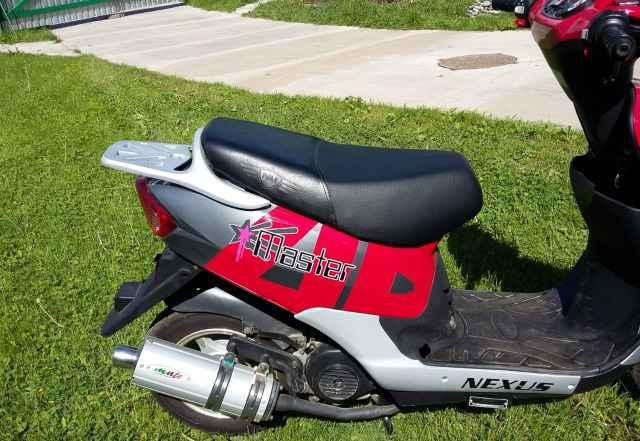 Продается скутер