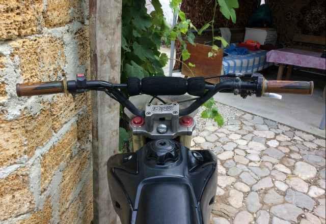 Продам Кайо yx150 2015