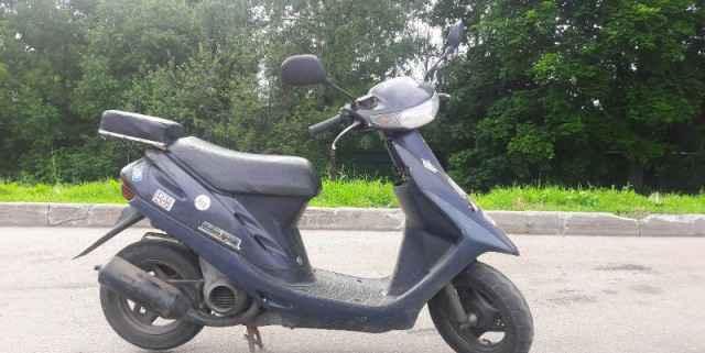 Хонда Дио AF28