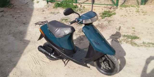 Suzuki Сепия