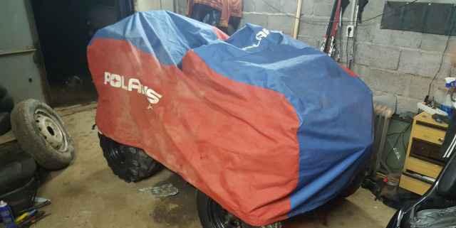 Продажа Polaris 700 твин 2002