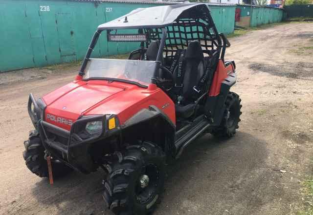 Продаю Polaris RZR 800