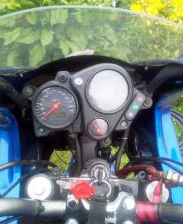 Хонда CB600
