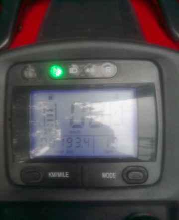 Квадроцикл Стелс ATV 300B