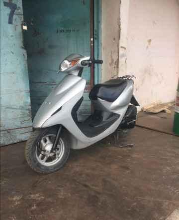 Продажа скутера