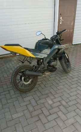 Ирбис GR 250