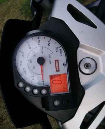 Дерби GP1 Racing