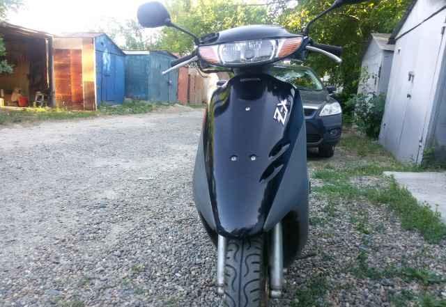 Хонда Дио ZX 35