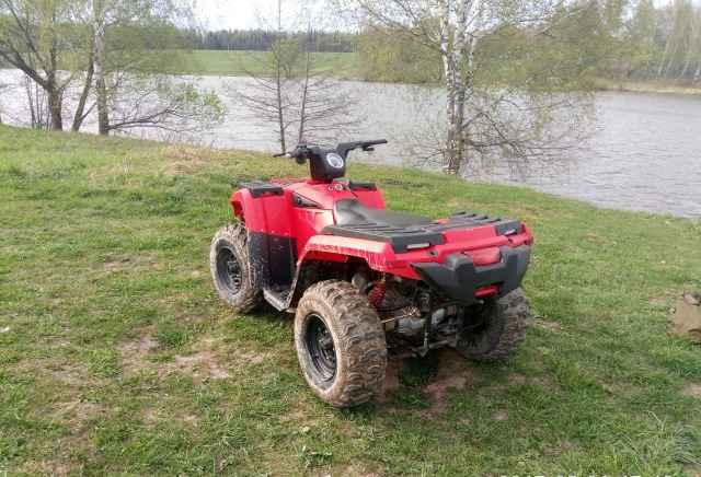 ATV 300