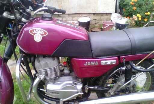 Ява-350 638 Luxs