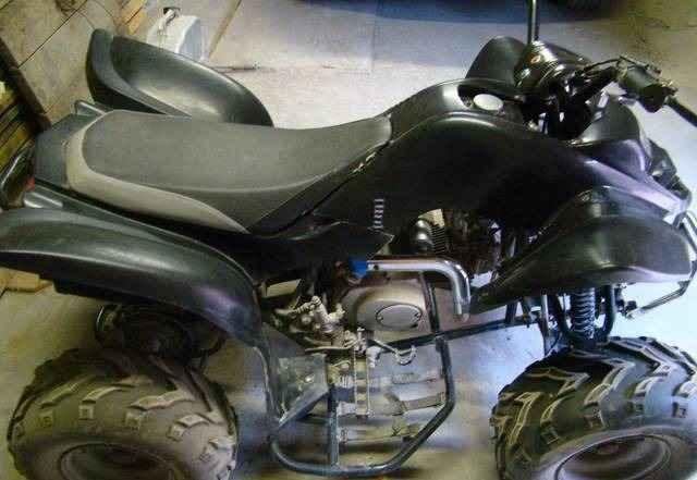 Продам квадроцикл Xingyue FA-E110 в Искитиме