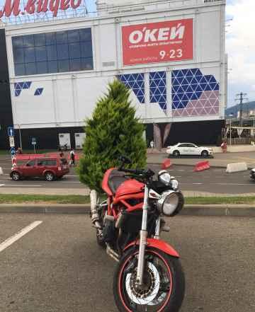 Продам Suzuki бандит 400 красноголовый