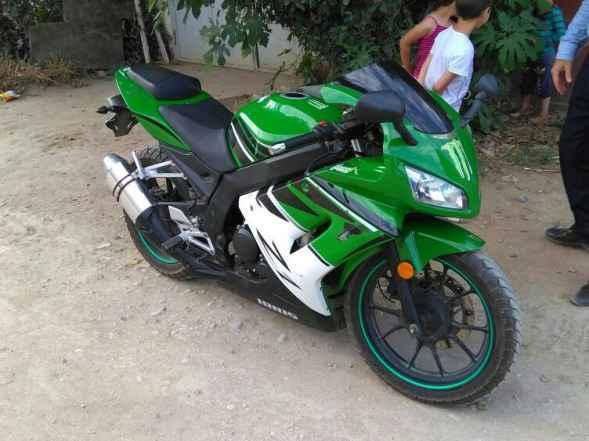 Продаю мотоцикал
