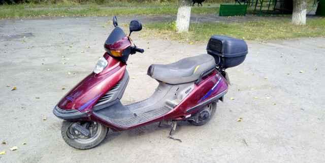 мотоцикл honda cb 600 hornet #9