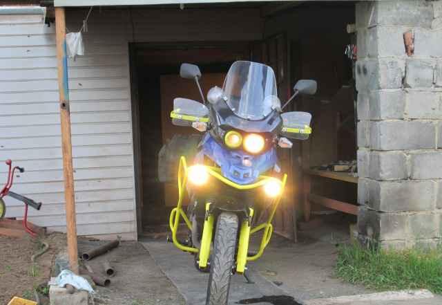 Мотоцикл Стелс 400GY