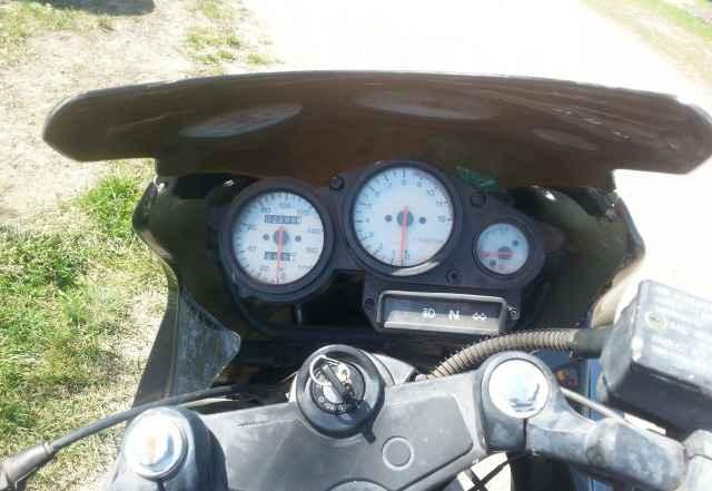 Мопед Спринтер 125