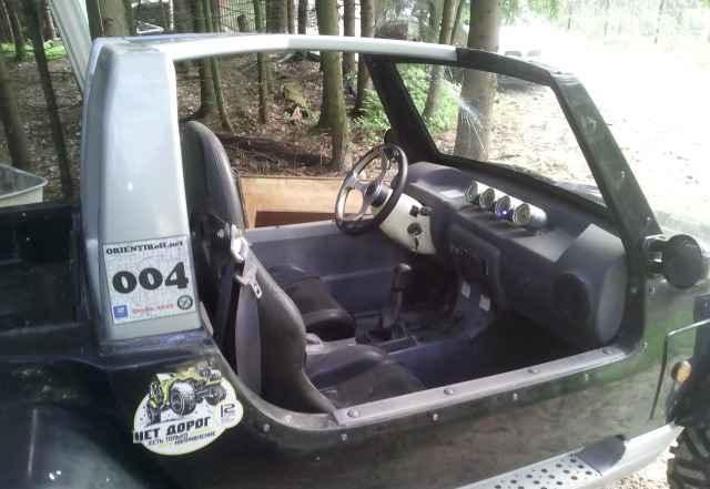 Багги урал мото 800