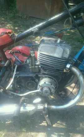 Продам мотоцикл Восход 3-м