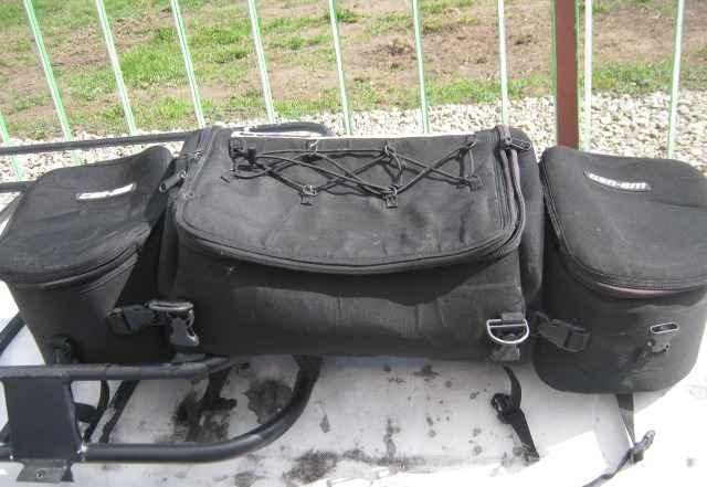 BRP Can-АМ Аутлендер 800 MAX xt 2011 Ltd