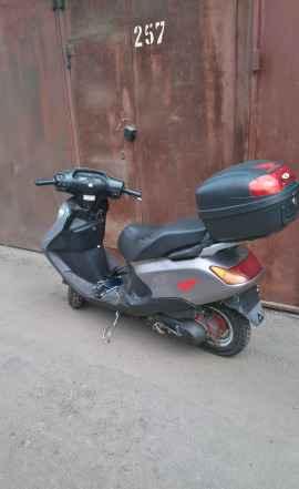 Скутер Хонда Спейси