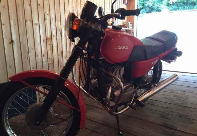 Jawa 350 638