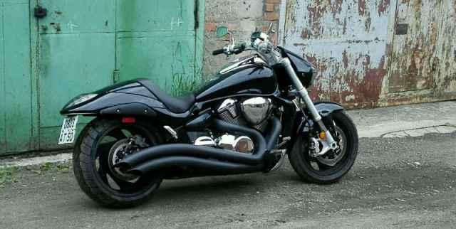 Suzuki vzr 1800(м109r) 2008год