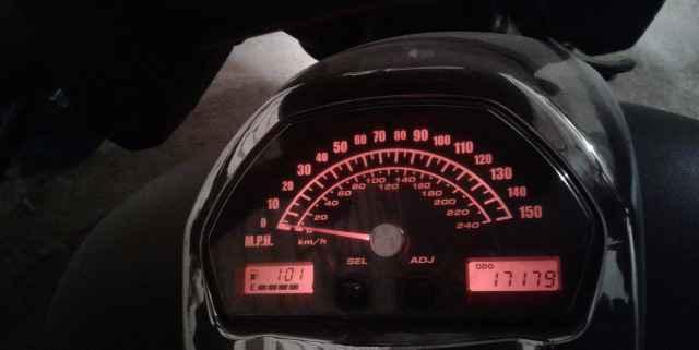 Suzuki Boulevard VZR1800