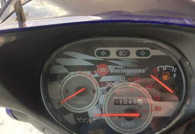 бензин для иж юпитер #11