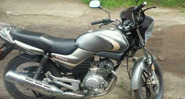 Ямаха YBR-125