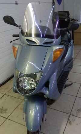 Хонда Foresight 250