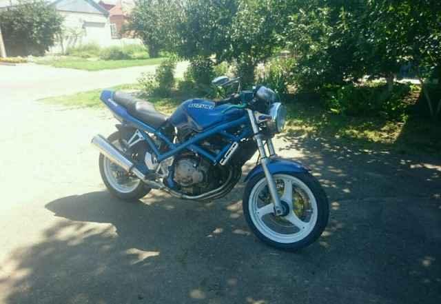 Suzuki бандит 250/1
