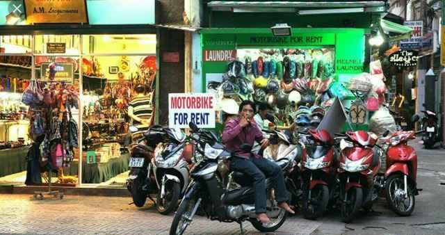 Мотоцикл кроссовый, эндуро в аренду возьму