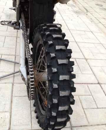 Мотоцикл ктм 65