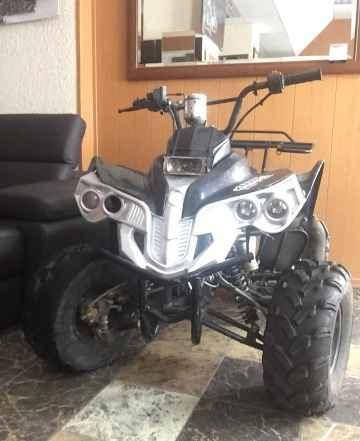 Продам квадроцикл ATV 50 G