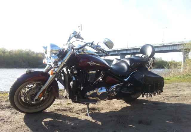 Продам Кавасаки VN2000 Классик LT