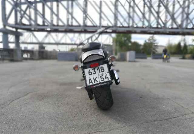 Продам мотоцикл Ямаха роад Стар