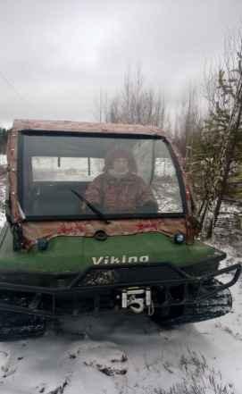 Снегоболотоход Викинг