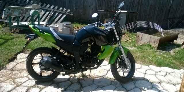 Рейсер Нитро 200