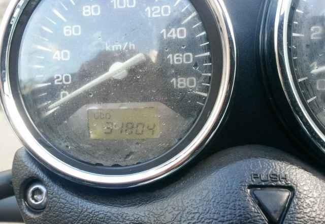 Хонда Х4 LD 2000г.в