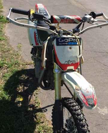 Кайо 125