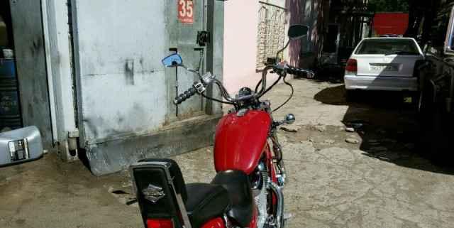 10 крутых мотоциклов с коляской | Журнал Популярная Механика