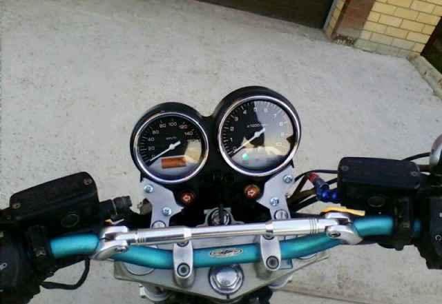 Хонда св 1300